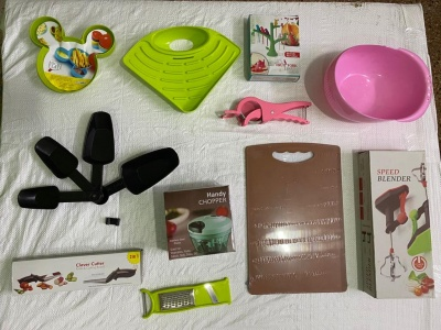 Combo of Sample Products at Rs 500